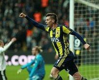 Fenerbahçe ayrılığı duyurdu!