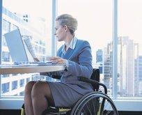 5 bin yeni engelli memur alınacak