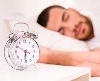 Sağlıklı uyku kalbi güçlendiriyor