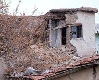 Konya'daki faciada kahreden detay! 400 liraya mezarları oldu