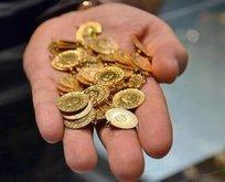 10 Aralık altın fiyatları bugün ne kadar, kaç TL? Kapalıçarşı 22 ayar bilezik...