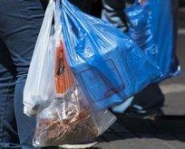 Plastik poşet paralı oldu! İşte fiyatı