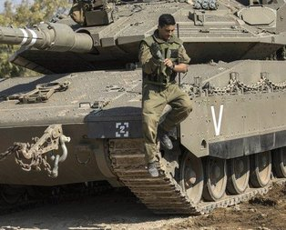 Gazzede ateşkes sağlandı!