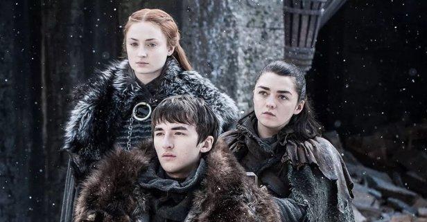 Game Of Thrones'un final bölümü ne zaman?
