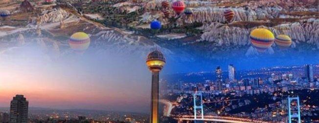 Türkiyenin en yaşanabilir illleri hangileri? İşte sıralaması