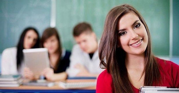 Gençlere 4.500 TL burs ve iş garantisi