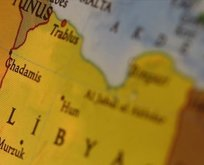 Libya'da savaş masası kuruldu