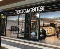 Macro Center'da başörtüsü düşmanlığı!