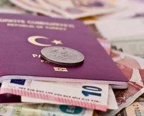 Schengen vizesine ne kadar zam yapıldı? İşte  zamlı vize ücretleri