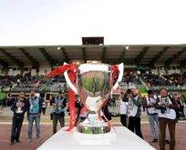 Ziraat Türkiye Kupasında 4. tur heyecanı