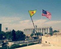 Pentagon'da YPG çatlağı büyüyor