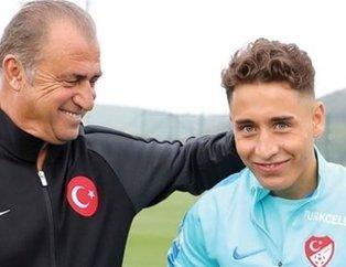 Emre Mor Galatasaray yolunda...