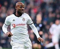 Beşiktaş ikna etti Love ayrılıyor