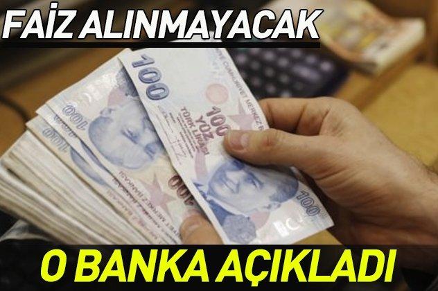 VakıfBank Genel Müdürü'nden flaş açıklama!