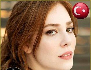 Elçin Sangu ve Hande Erçel dünyanın en güzel yüzlü kadınları arasında...