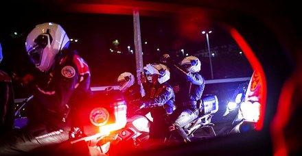 Ankarada terör örgütü operasyonu! 15 kişi gözaltına alındı