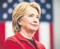 Hillary, Ivanka'ya savaş açtı