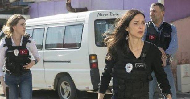 Arka Sokaklar'da Özlem Çınar diziden ayrılıyor mu?