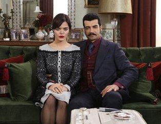 Bir Zamanlar Çukurova'da olay yaratan Züleyha ve Demir fotoğrafı! 23.yeni bölüm