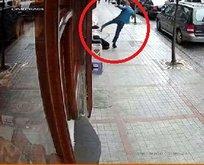 Rize'de genç kıza saldıran şahıs hakkında flaş gelişme
