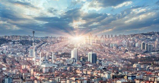 Ankara'da ucuza daire! Satış tarihi belli oldu