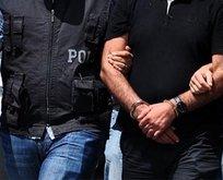 FETÖ elebaşı Gülen'in şoförü tutuklandı