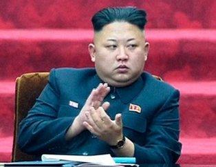 Kuzey Kore'den bir şok daha! Tüm dünya bu haberle sarsıldı