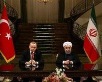 İrandan kritik Türkiye kararı!