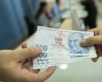 İşte emeklilerin yeni zamlı aylık maaşları