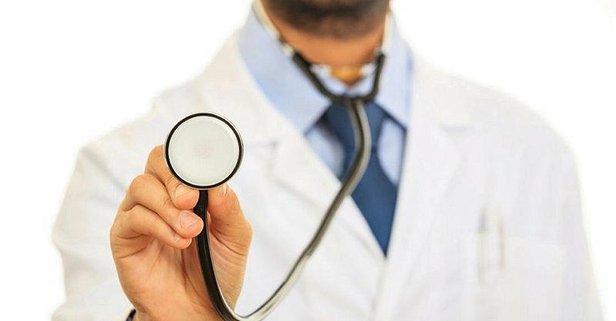25 bin sağlıkçı atanacak