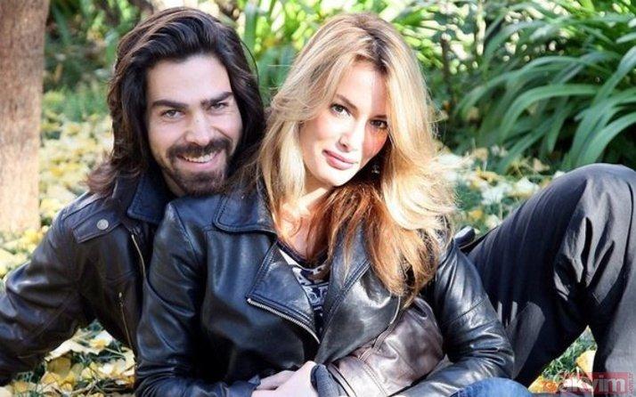 Gamze Özçelik'in eşi Uğur Pektaş'ın son hali sosyal medyayı salladı! Arka Sokaklar'ın yıldızıydı