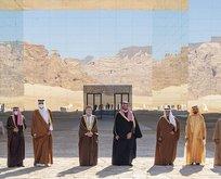 Katar, Türkiye ve İran ile Suudi Arabistan için devreye girdi