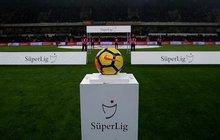 Süper Lig'de haftanın sonuçları!