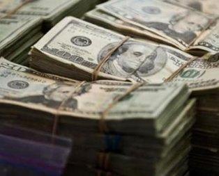 45 günde 21 milyar dolar
