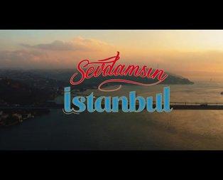 Sevdamsın İstanbul'a büyük ilgi!