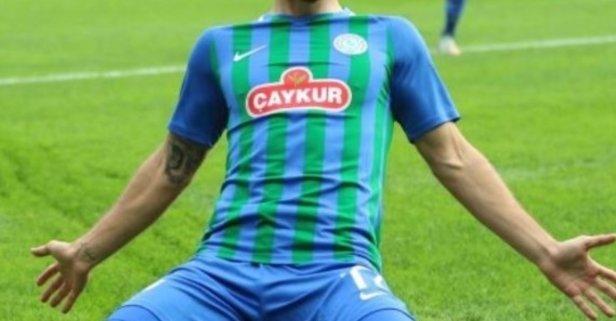 Süper Lig'in yıldızı G.Saray'a! İmza an meselesi