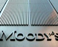 Moody's'ten Türkiye'yi sevindiren açıklama