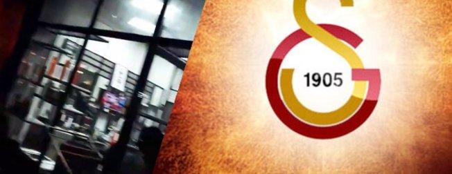 Galatasaraylı yıldız Bakırköy'de kendine kuaför salonu açtı! Görenler şaştı kaldı