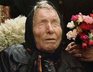 2019 kehanetleri korkunç! Baba Vanga'nın kan donduran Türkiye ve dünya kehanetleri! Taş üstünde taş kalmayacak