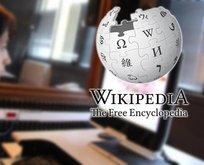 Wikipedia ne zaman açılacak? Bakan duyurdu!