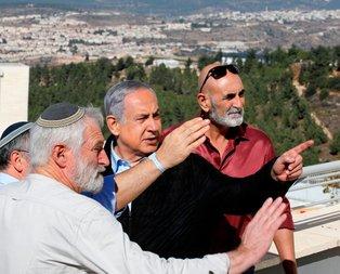 52 yıldır süren işgal: Yahudi yerleşim birimleri