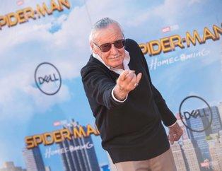 Marvelın babası Stan Lee hayatını kaybetti | Stan Lee kimdir?