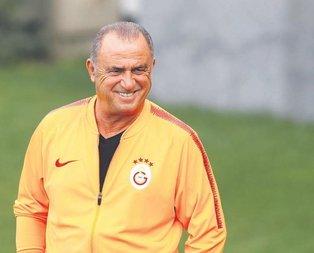 Galatasaray işim değil ailem