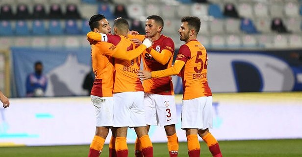 Galatasaray BB Erzurumspor maçı saat kaçta ne zaman? GS Erzurumspor maçı saat kaçta?