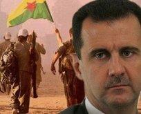 Esed ve PYD/PKK'nın petrol kardeşliği