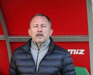Sergen Yalçın'ın 4 maçlık cezası 3'e indirildi