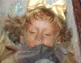 Tarihin en gizemli mumyasıydı! Uyuyan Güzel'in sırrı çözüldü