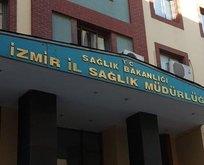 İzmir İl Sağlık Müdürlüğü o haberleri yalanladı!