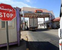 Bağdat'tan Erbil'e sınır kapısı önerisi