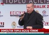 Başkan Erdoğan: Onların açtıkları çukurları kendilerine mezar edeceğiz